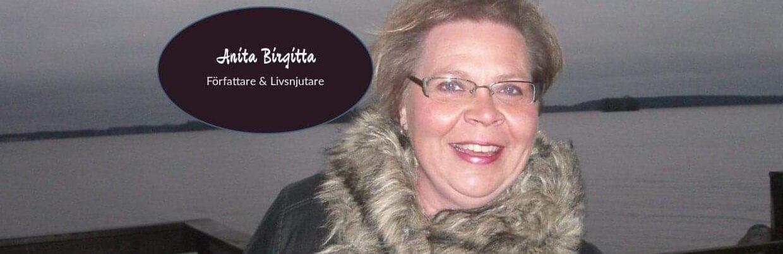 Anita Birgitta